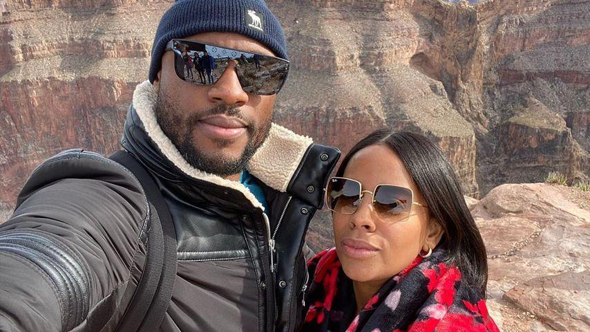 US-Baseballstar Starling Marte trauert um verstorbene Frau
