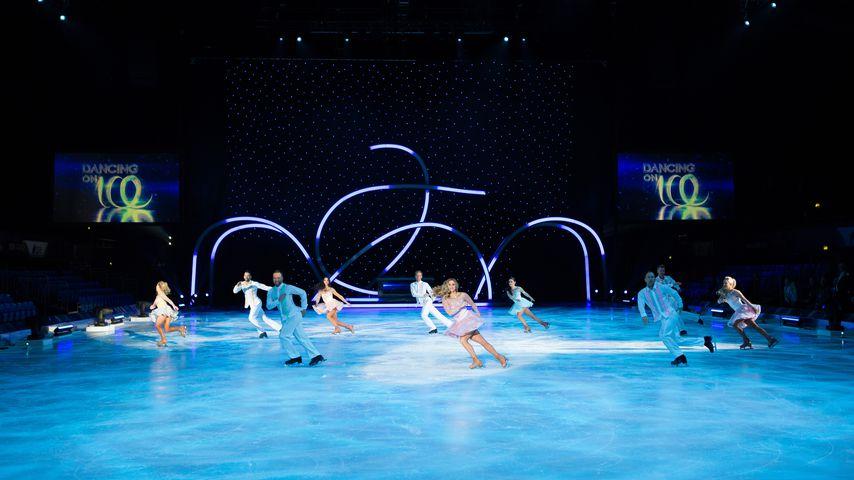 """Erfolg wie """"Let's Dance""""? Promis tanzen bald auf dem Eis!"""