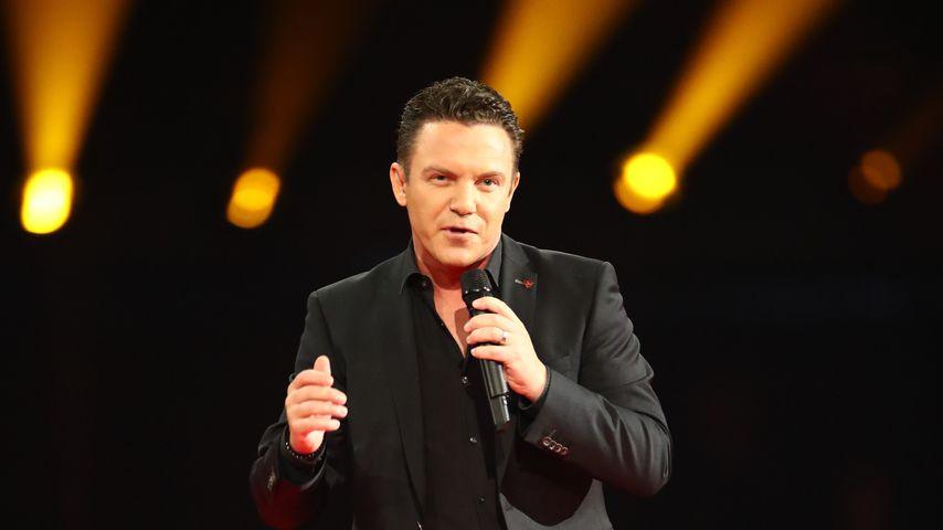 Stefan Mross, Sänger