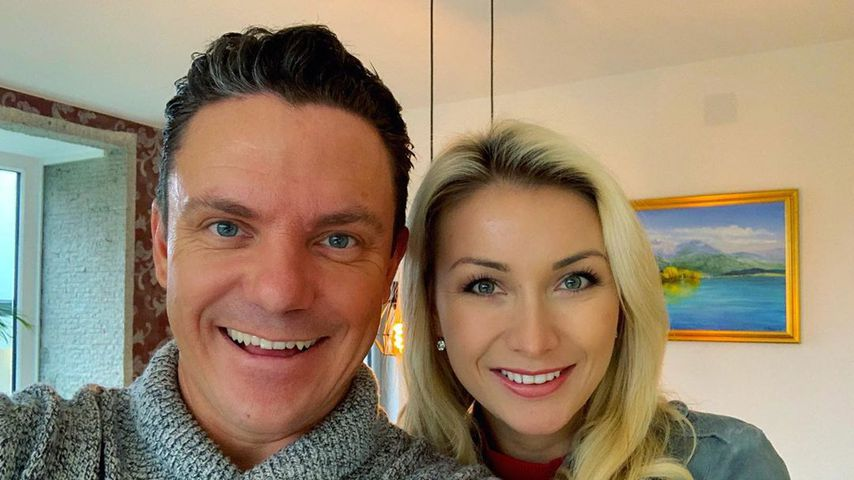 Am Samstag: Stefan Mross und Anna-Carina heiraten live im ...