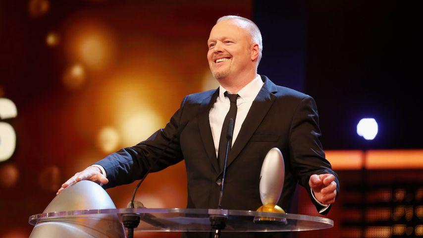 Stefan Raab beim Comedy-Preis in Köln, 2015