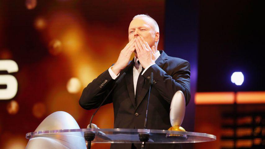 Stefan Raab beim Deutschen Comedypreis