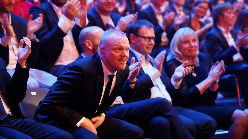 Stefan Raab beim Deutschen Comedypreis 2015
