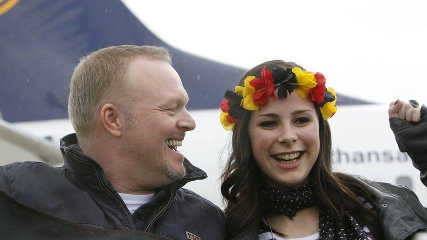 Grand Prix 2011: Wo wird Lena wieder singen?