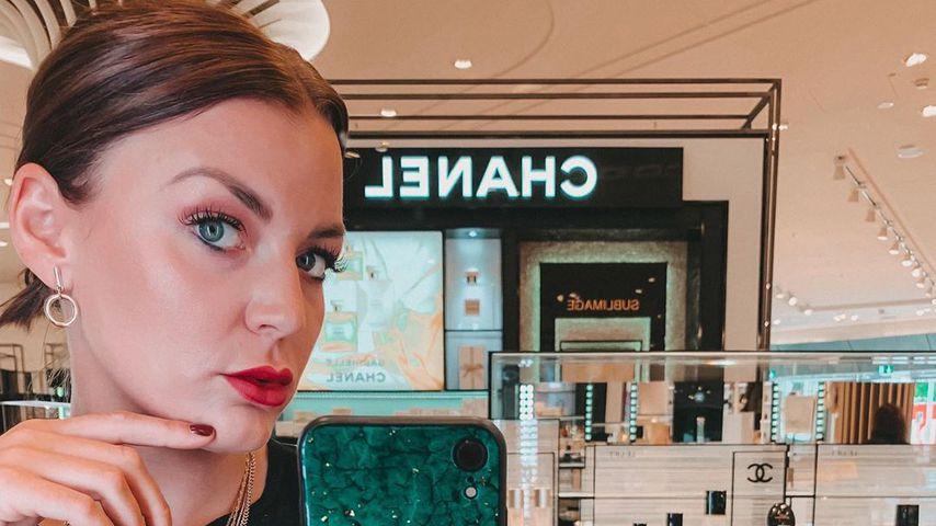 TV-Bekanntheit Stefanie Gebhardt