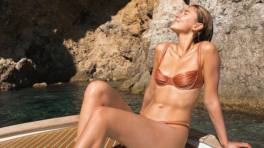 Stefanie Giesinger, Model