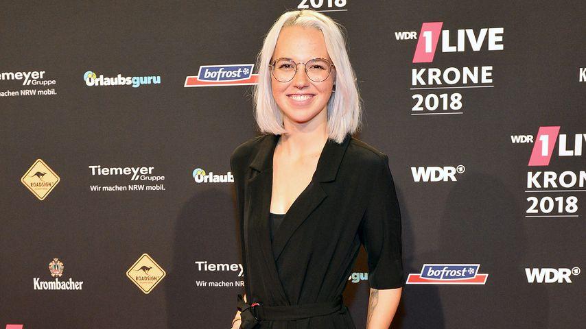 """Neuer Song: Stefanie Heinzmann """"wühlt im Dreck"""""""