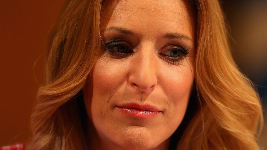 Nach Tod Von Mama Elisabeth Stefanie Hertel Weint Im Tv