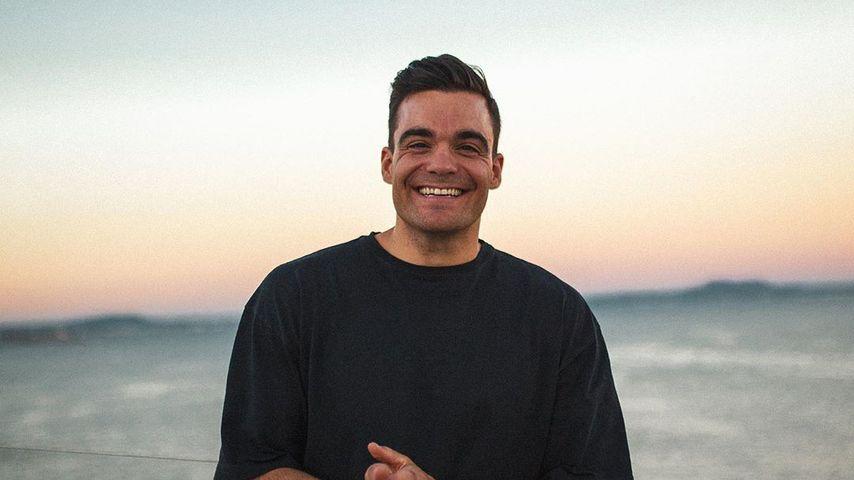 Stefano Zarrella, Promi-Manager