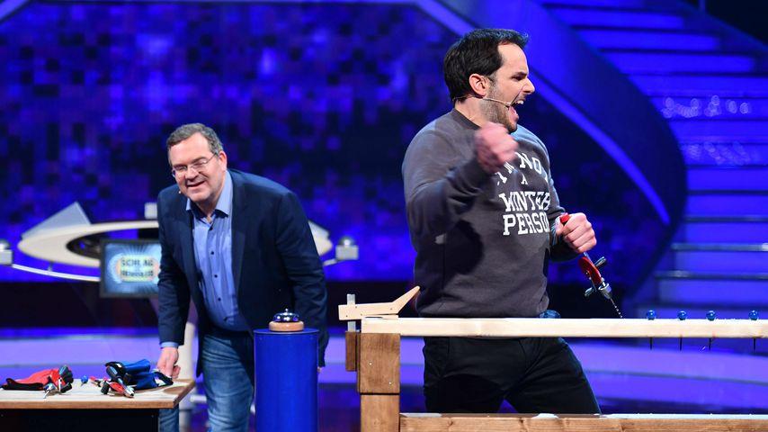 """3. Sieg in Folge: TV-Koch gewinnt """"Schlag den Henssler"""""""