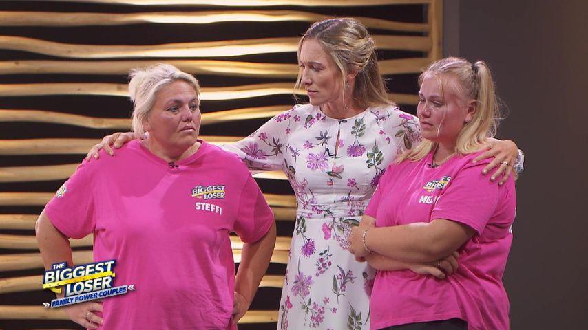"""""""Schade"""": Hat Team Pink mit """"Biggest Loser""""-Exit gerechnet?"""