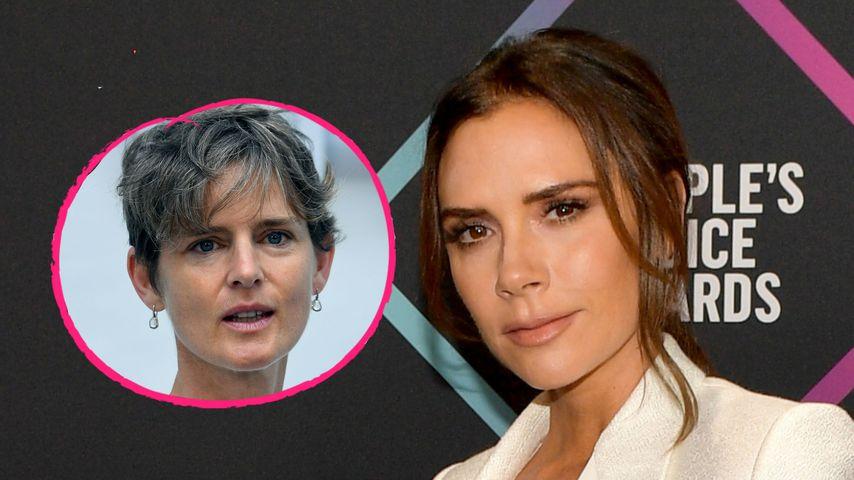 Victoria Beckham widmet verstorbenem Model emotionalen Post