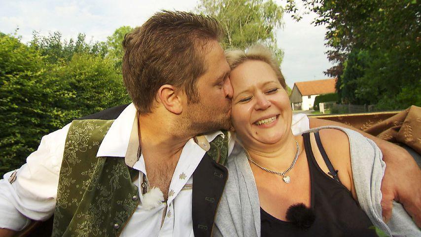 """Stephan und Steffi in der dritten Folge von """"Bauer sucht Frau"""""""