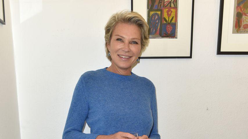 Stephanie Gräfin von Pfuel im Dezember 2016