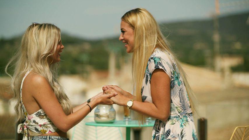 """Stephanie Schmitz und Chethrin Schulze, """"Love Island""""-Kandidatinnen"""