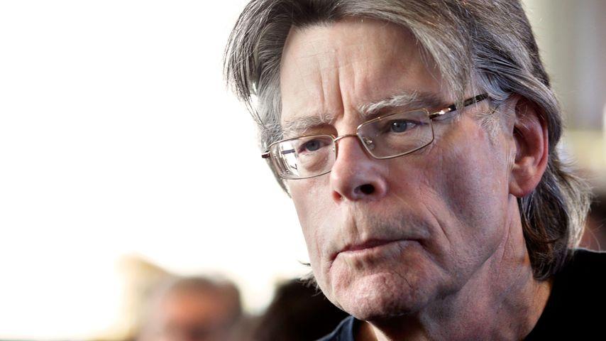 """Stephen King: Trump darf """"Es"""" nicht im Kino sehen!"""