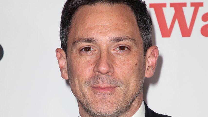 Steve Kazee, Schauspieler