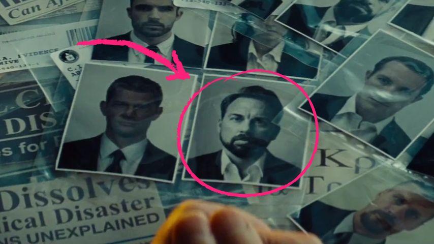 "Nanu: Was macht Steven Gätjen im ""M:I 5""-Trailer?"