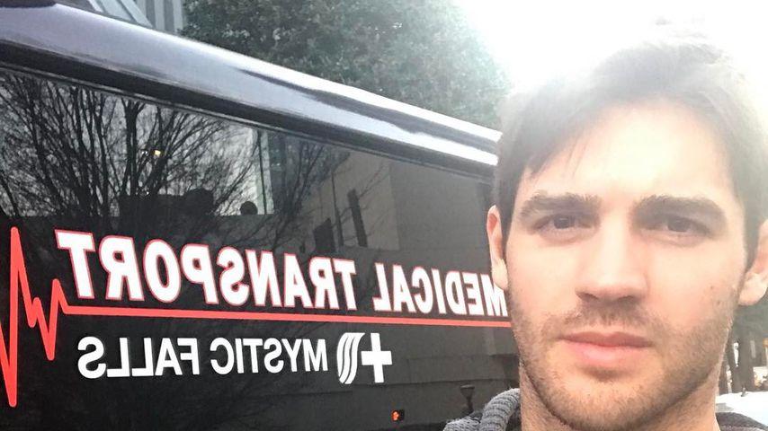 """""""Vampire Diaries""""-Comeback: Auch Jeremy beim Finale dabei?!"""