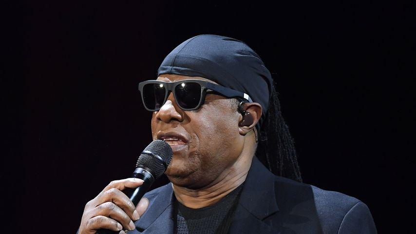 Stevie Wonder wird operiert: Nierentransplantation im September