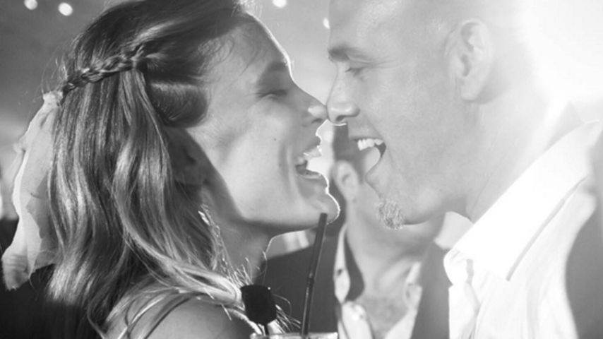 Ehe-Glück: Bar Refaelis überschwängliche Liebeserklärung