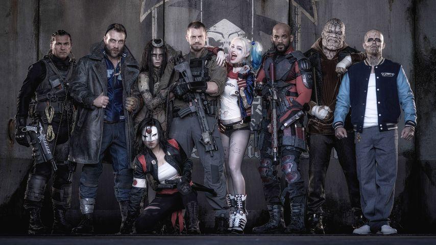 Schlechte Kritiken: Darum ist Suicide Squad trotzdem ein Hit