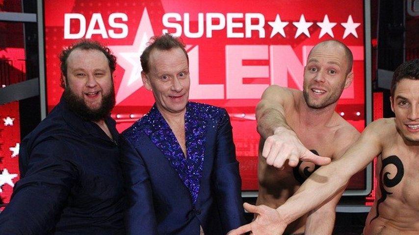 Supertalent: Das sind die nächsten Finalisten!