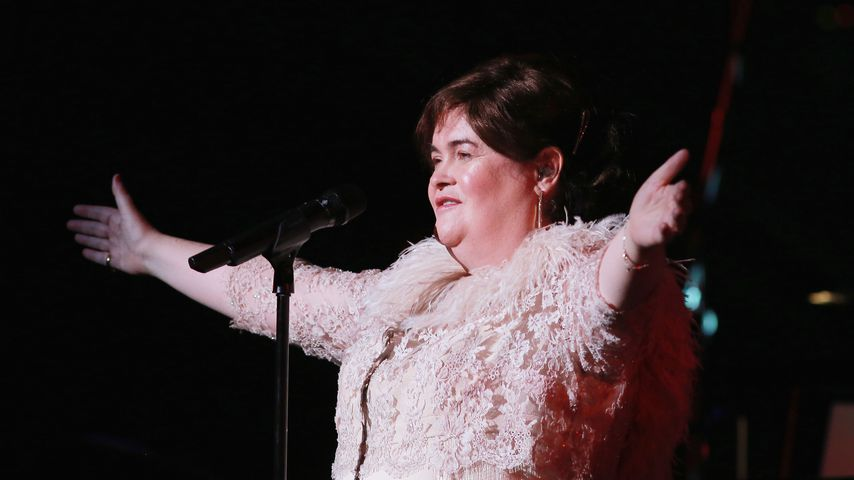 Susan Boyle, Sängerin