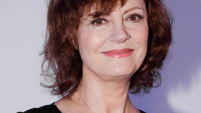 Susan Sarandon: Goldende Kamera für Hollywood-Star