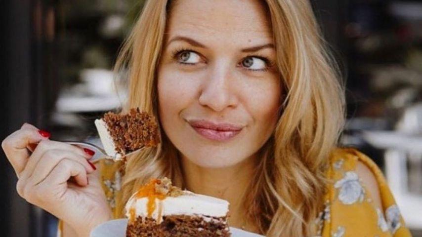"""""""Diäten sind Quatsch"""": Susan Sideropoulos gibt Schlank-Tipps"""