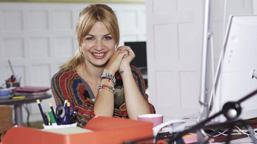 """Susan Sideropoulos als """"Mila"""""""