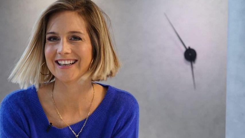 Susanna Ohlen, April 2021