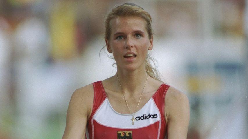 Susen Tiedtke, 1993