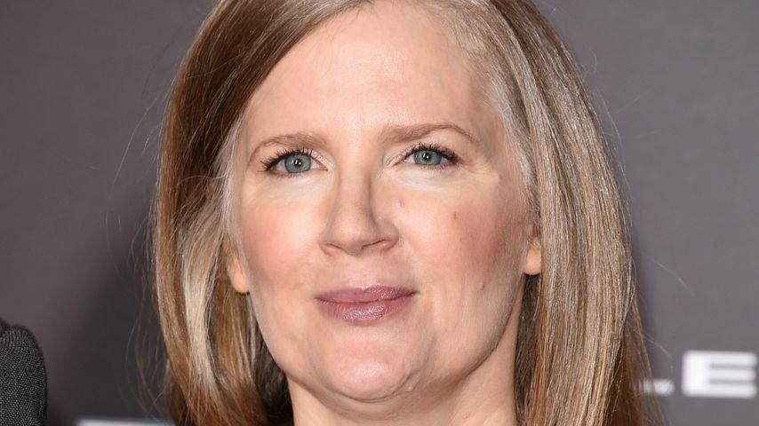 """Suzanne Collins, Autorin der """"The Hunger Games""""-Reihe"""