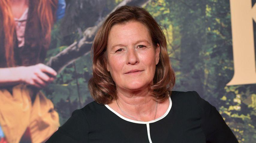 9 Jahre verlobt: Suzanne von Borsody sagte Ja!