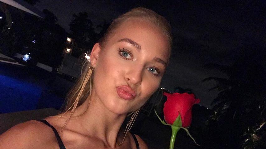 Beziehungsexpertin: Kriegt Bachelor-Svenja die letzte Rose?