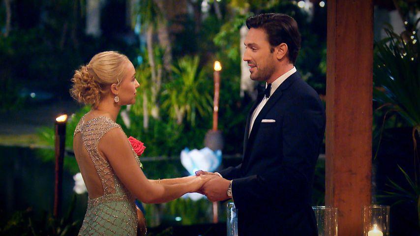 Nach Bachelor-Wiedersehen: Svenja & Daniel sprachen sich aus
