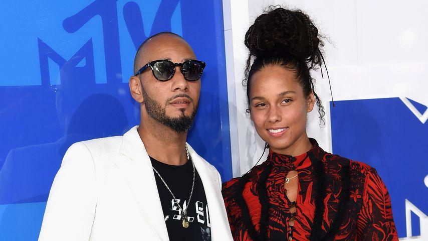 No-Make-up-Alicia Keys! So süß äußert sich ihr Ehemann dazu