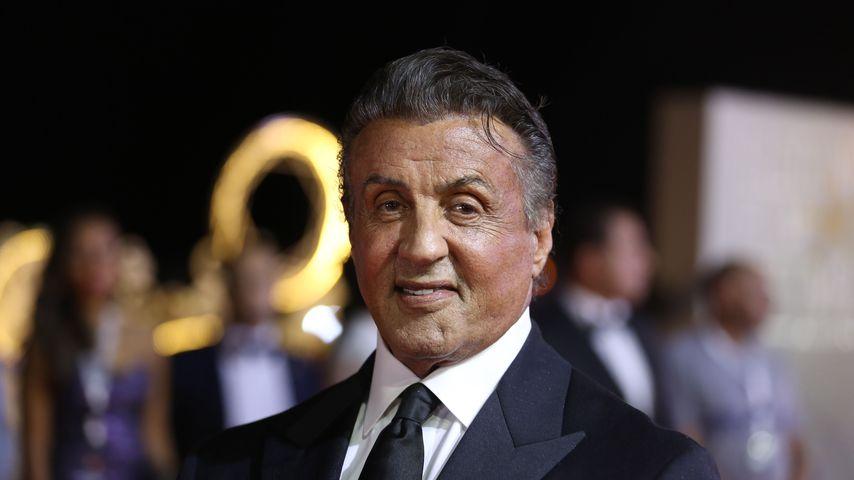 Sylvester Stallone, Schauspieler
