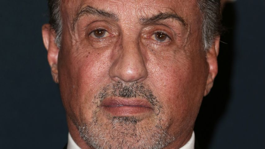 Oscar-Verlierer Sylvester Stallone: Trost von Kumpel Arnie!