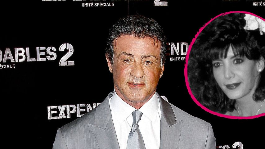 Die Halbschwester von Sylvester Stallone ist tot!
