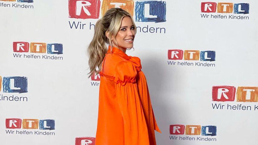 Sylvie Meis im November 2020