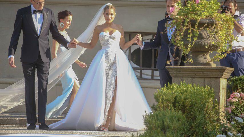 Sylvie Meis Hochzeit