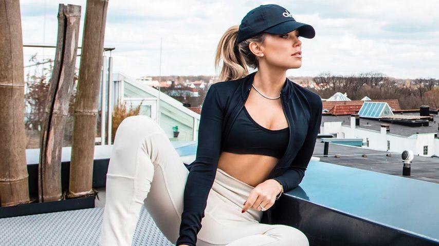 Sylvie Meis, Model