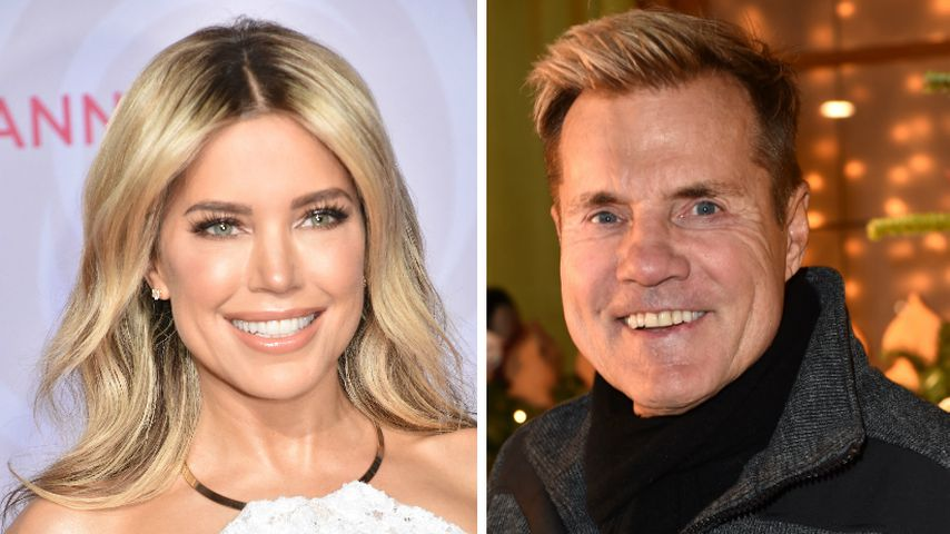 Follower-Battle mit Sylvie: Dieter Bohlen startet Fan-Aufruf