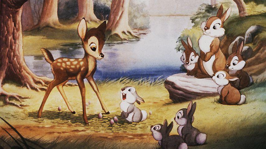 """Disney-Klassiker """"Bambi"""""""