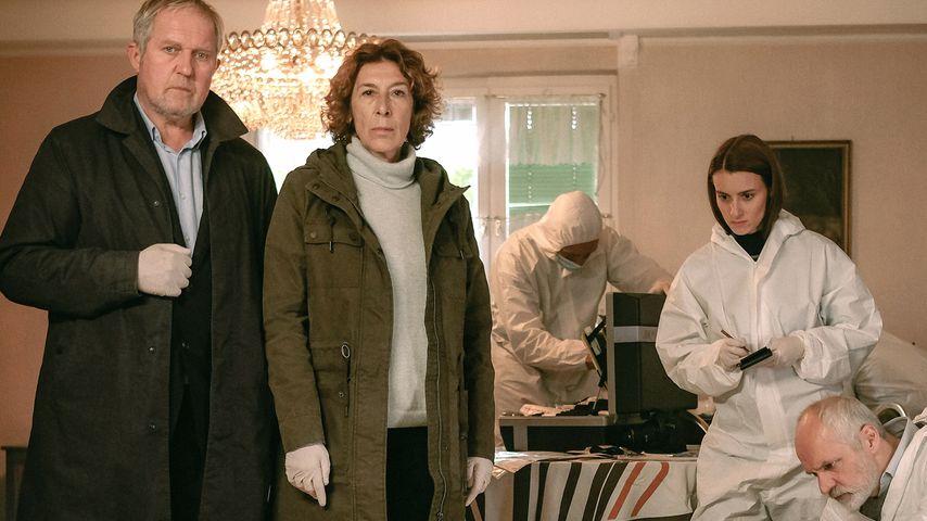 "Szene aus dem Film ""Tatort: Die Amme"""