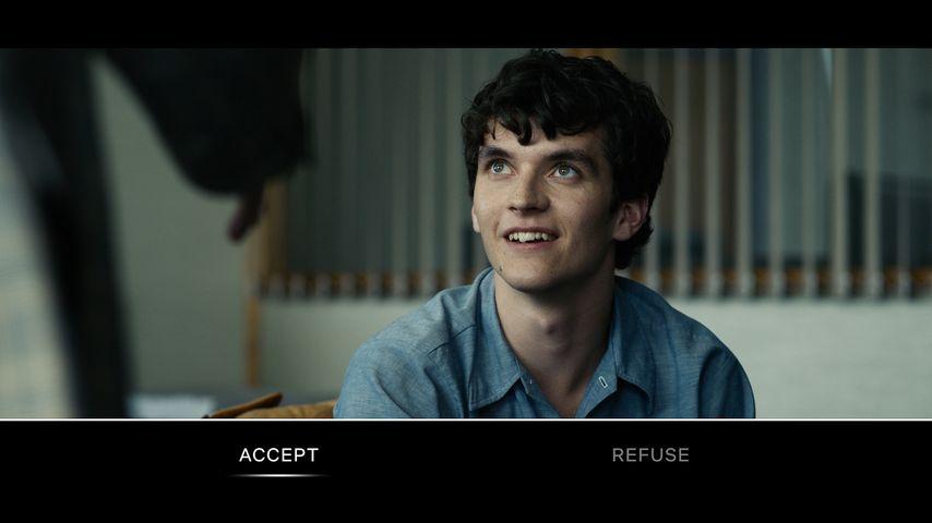 """Szene aus der Netflix-Produktion """"Bandersnatch"""""""