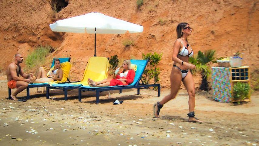 """Szene aus """"Ex on the Beach"""""""