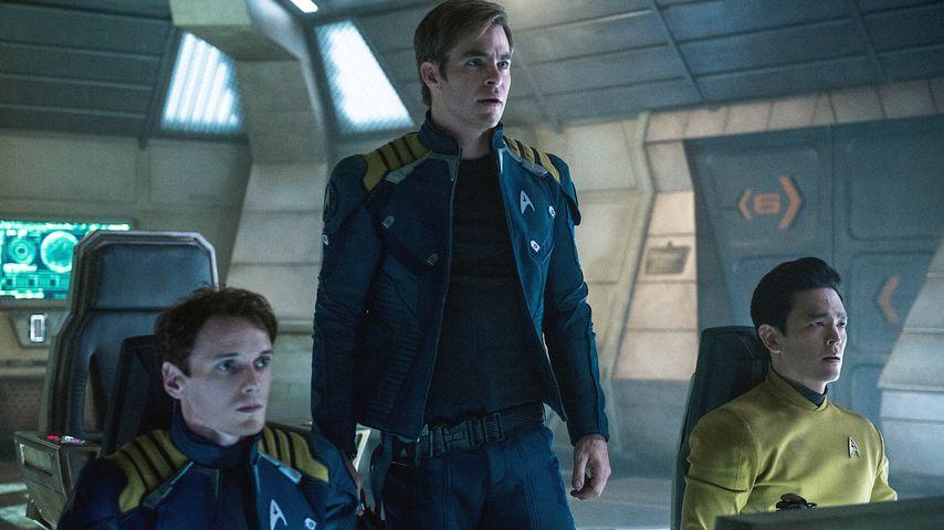Hurra! 4. Star-Trek-Teil in Planung – mit Star-Comeback